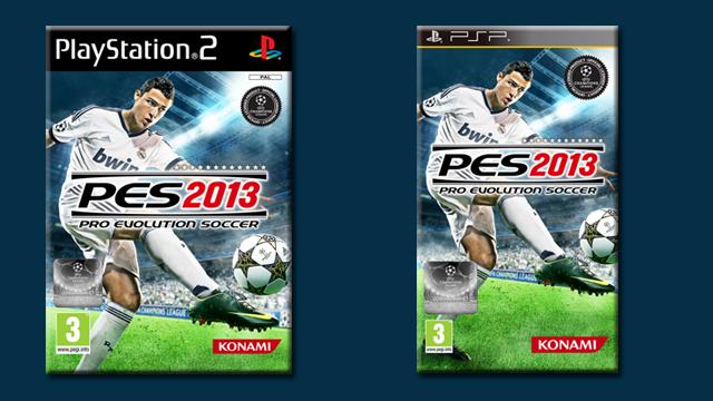 Как сделать в pro evolution soccer 2013