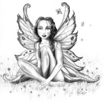 Minha 2ª Afilhada de Net - Sonhos Cor.de.Rosa