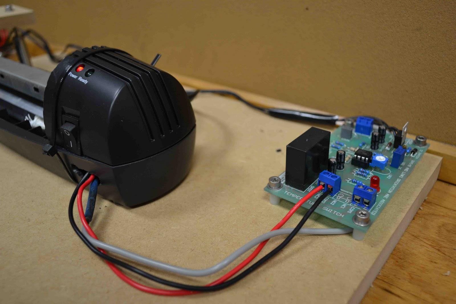 nz nano diy printed circuit boards