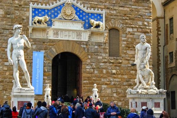 Pomnik Dawida