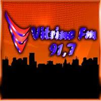 ouvir a Rádio Vitrine FM 91,7 Rio Negrinho SC
