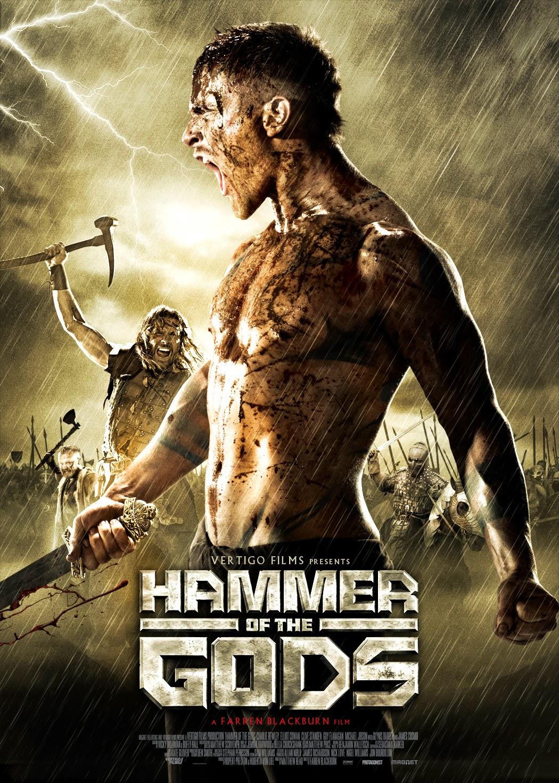Hammer of the Gods 2013