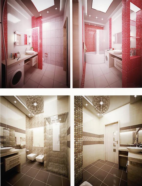 Дизайн квартиры ул.Пушкина 7