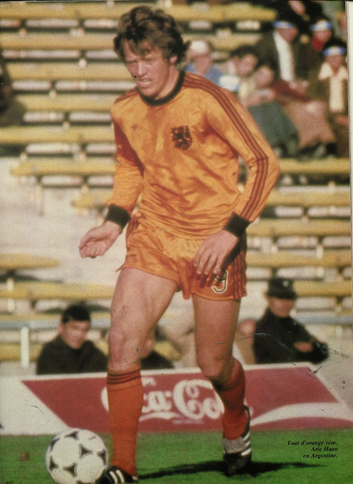Soccer Nostalgia Interviews Part 31