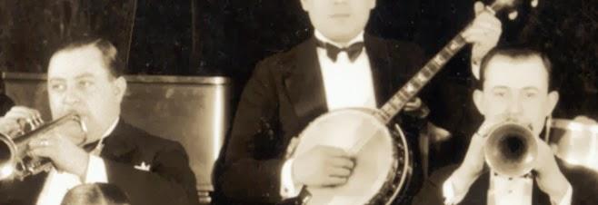 Bob Effros in 1929