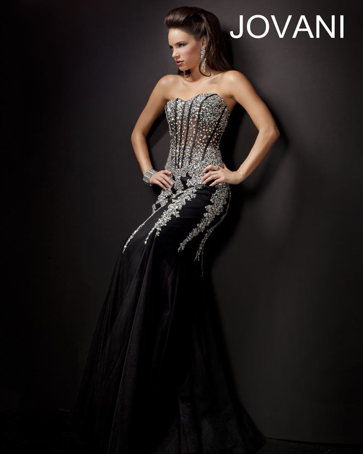Prom Fashion Styles Blog: Ideas for Choosing a Perfect ...