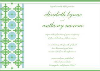 http://www.prettypaperinvitations.com/green-blue-wedding-invitation-kit-monica-sky.html
