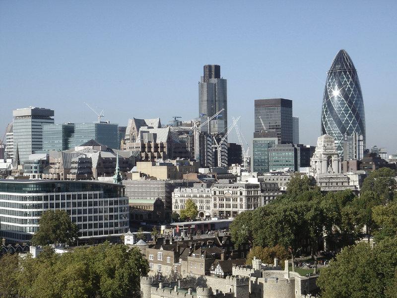 world visits london city capital of england