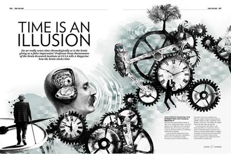 Τα μυστικά και η ψευδαίσθηση του χρόνου - Ντοκιμαντέρ