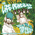 The Life Penciled Crew - Pockets of Life