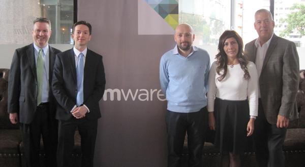VMware-presenta-soluciones-seguridad-modelo-Cloud- ambientes-móviles