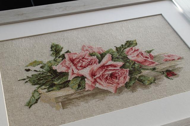 Luca-S розы