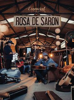 Baixar CD Rosa de Saron - Essencial