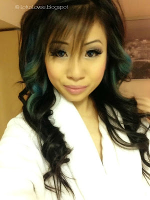 Tia Nguyen Le - LotusLovee.blogspot.ca