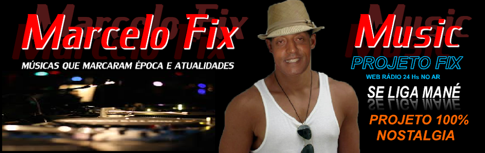 Marcelo Fix Music