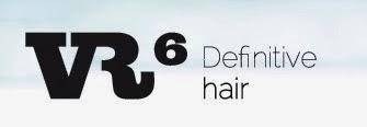 VR6 DEFINITE HAIR