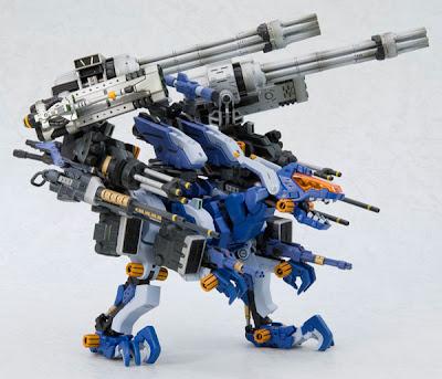 Gun Sniper Leena kit
