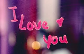 Cara Mencintai Seseorang Dengan Tulus