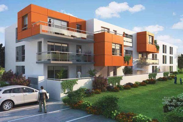 Plus riche et independant investir dans l 39 immobilier neuf for Investir appartement neuf