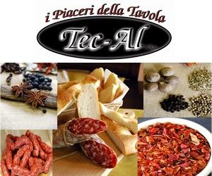 In cucina con Tec-Al
