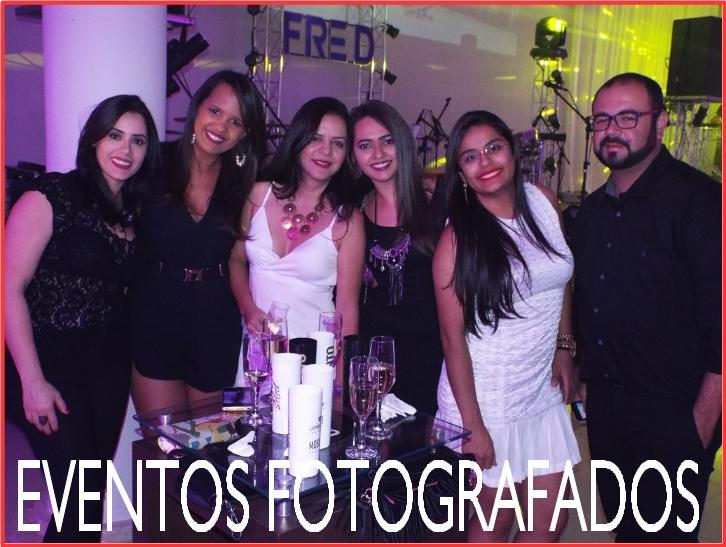 Eventos Fotografados