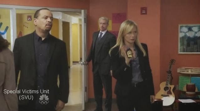 Law & Order Special Victims Unit (SVU): Episodio Dissonant ...