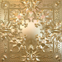 "New Muzik: Kanye West & Jay-Z  - ""Watch The Throne"""