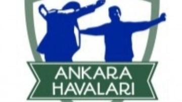 ANKARA HAVALARI