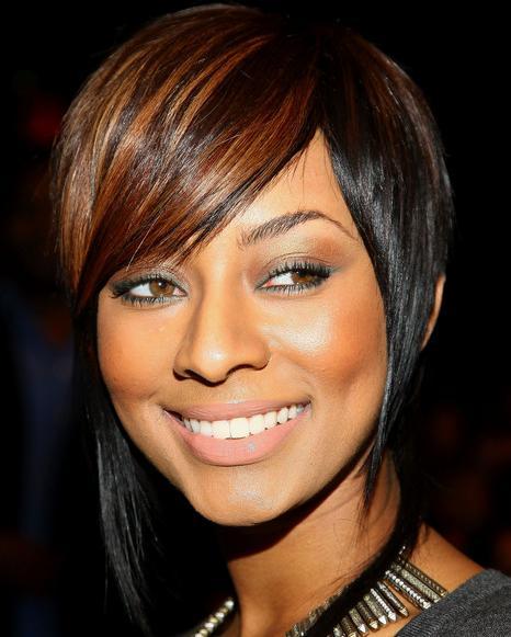 Keri hilson hairstyles 2009