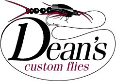 Dean's Custom Flies