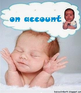 on account