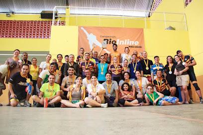 Campeonato Rio Inline Velocidade 2015