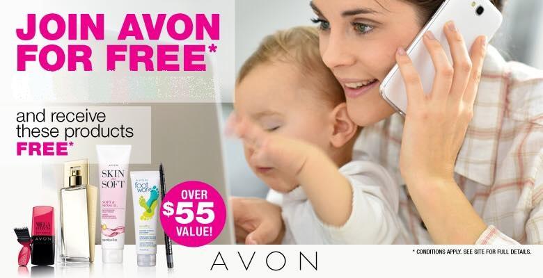 Avon $10 deals