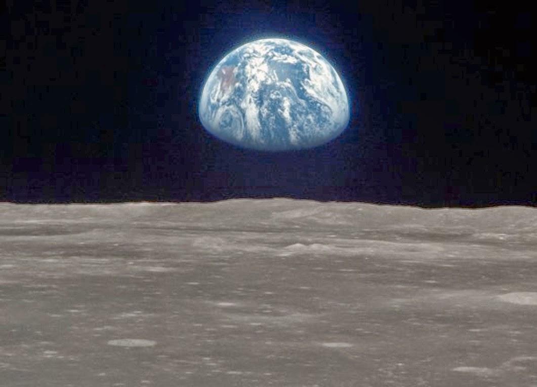 moon landing argument - photo #17