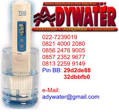 Jual TDS Meter Di Surabaya - Harga TDS Meter