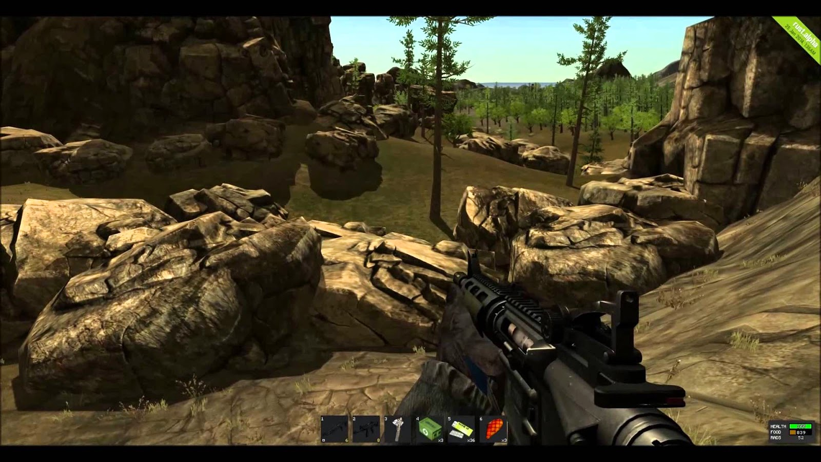 download rust pc game geo 5 download