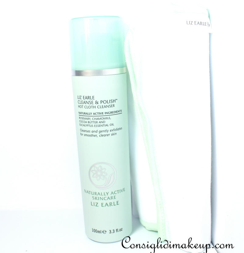 Review: Cleanse & Polish - Liz Earle