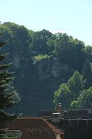 Zřícenina hradu Výrov/Castle Výrov Ruins
