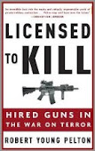 Private Contractors - Licensed To Kill