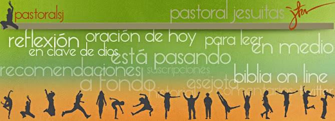 Pastoralsj.Org