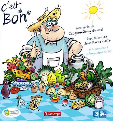 Autour de la gastronomie c 39 est bon s rie ludo ducative for Cuisine senegalaise c est bon