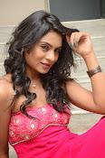 Deepika Das Glam pix in Pink-thumbnail-12