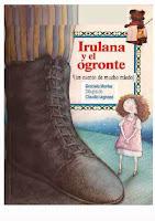 IRULANA Y EL OGRONTE - Montes
