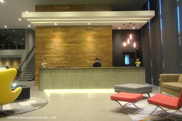 QUALITY TIME AT B HOTEL QUEZON CITY