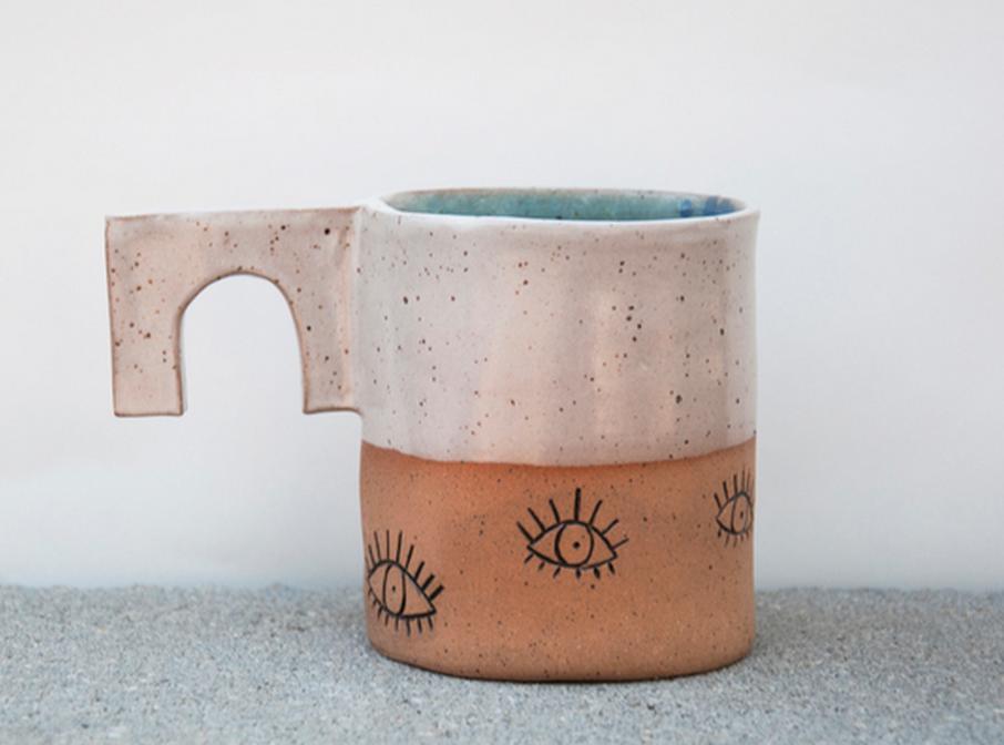 Cool Ceramics Interior Inspiration Wild Amp Grizzly