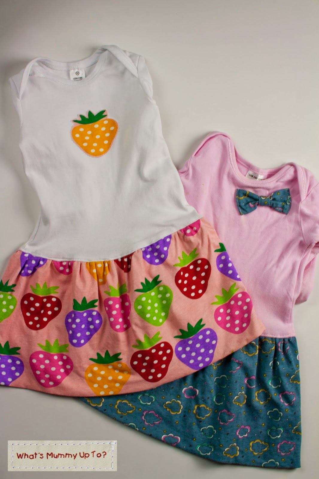 http://whatsmummyupto.blogspot.com.au/2014/08/waste-not-want-not-bubble-dresses-from.html
