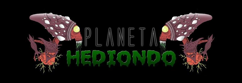 Planeta Hediondo - El Blog de Periko