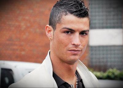 Cristiano Ronaldo's personal life
