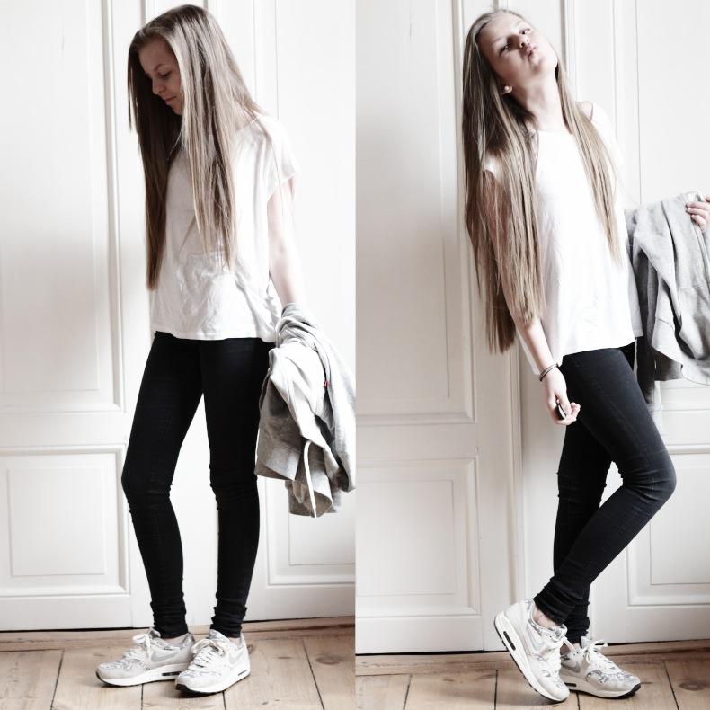 outfits til piger