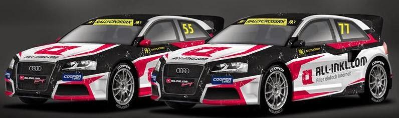 Audi S1 şampiyonluğa koşuyor